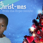 Christmas at the Hope Centre